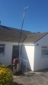 Gutter Cleaning Professional Cleaning