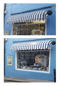 Shop Front and Commercial Window Cleaning